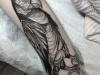 Pomysłowy tatuaż
